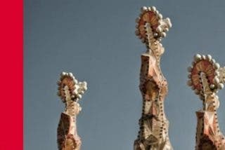 """Vian: """"Gaudí ha sido un gran artista y un gran cristiano; por eso está en proceso de canonización"""""""