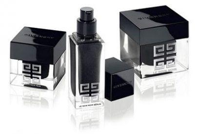 La Esencia de Alga Vital en el corazón de Le Soin Noir Sérum de Givenchy