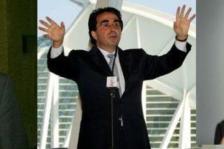 El arquitecto Santiago Calatrava, Consultor del Papa para la Cultura