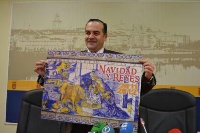 Las navidades de Talavera, las más austeras, costarán 43.500 euros