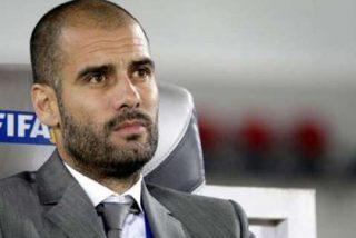 """Guardiola sobre su renovación: """"Sé lo que me hago"""""""