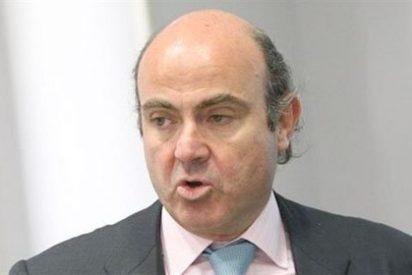 Luis de Guindos intuye que se entrará en recesión en 2012