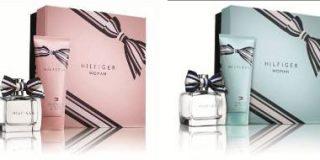 Hilfiger, Romanticismo Chic y Glamour Seventies