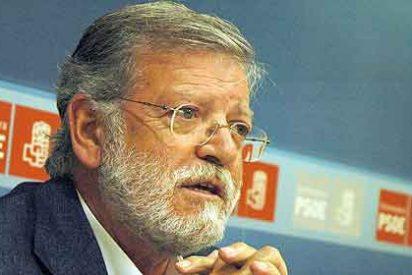 Rodríguez Ibarra pide la dimisión de Fernández Vara y su pupilo se resiste