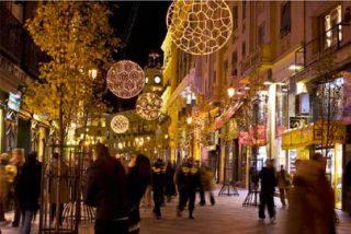 Gran Hotel Conde Duque, un catálogo de planes para vivir la Navidad Madrileña