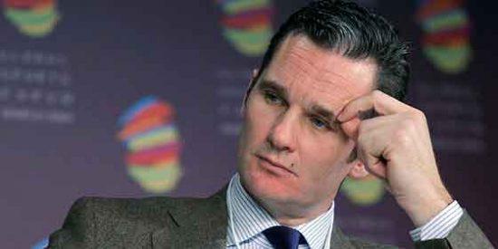 """Iñaki Urdangarín: """"La Casa del Rey no tiene nada que ver con mi vida privada"""""""