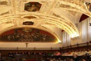 La UPSA firma un convenio con la Universidad Católica Santa María La Antigua de Panamá