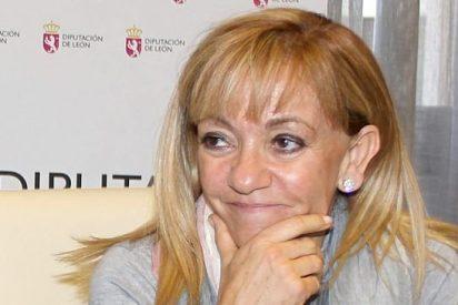 La mujer de los doce cargos quiere otro: vocal de la Junta del Casino