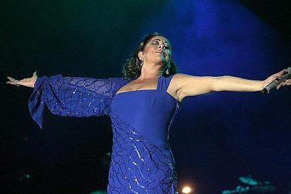 El (insustancial) especial de Isabel Pantoja en T5: ¿Continúa la 'mala suerte' de la tonadillera?