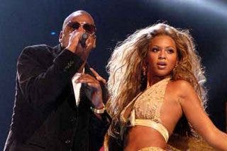 El rapero Jay Z se pone a dieta en solidaridad con Beyoncé