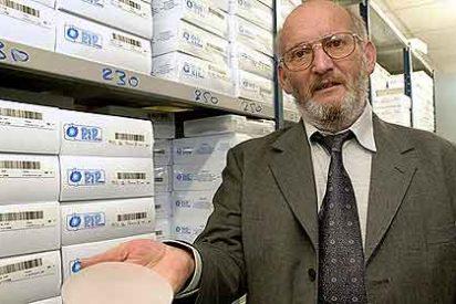 Interpol ordena la busca y captura del creador de las 'tetas' de la muerte