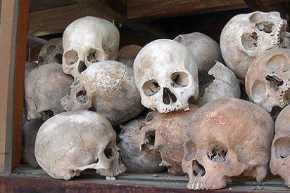 El ideólogo del Jemer Rojo culpa a Vietnam de la mortandad en Camboya