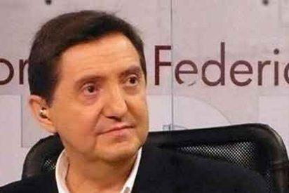 """Federico Jiménez Losantos: """"Rajoy necesitará tedax para desactivar las bombas que le deja ZP"""""""