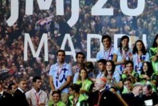 La JMJ aglutinó entre 830.000 y 1.030.000 jóvenes, el 12% de los jóvenes españoles
