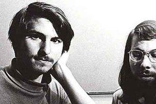 Steve Wozniak lloró cuando se enteró de que Steve Jobs le timó con 'Pong'