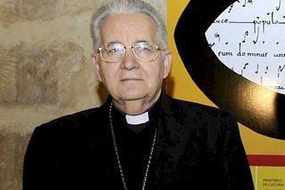 El obispo de León pide a sus curas que donen a Cáritas toda o parte de la paga extra