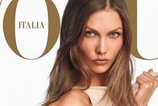 La bella y elegante Karlie Kloss reaviva el debate sobre anorexia y moda