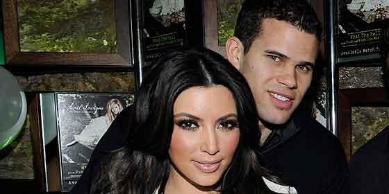 Kris Humphries y Kim Kardasian acuerdan anular su matrimonio