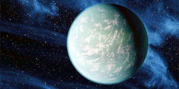 La NASA descubre un planeta donde la vida sería posible