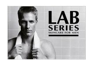 Lab Series Skincare for Men. El sistema anti-edad diseñado para la piel del hombre