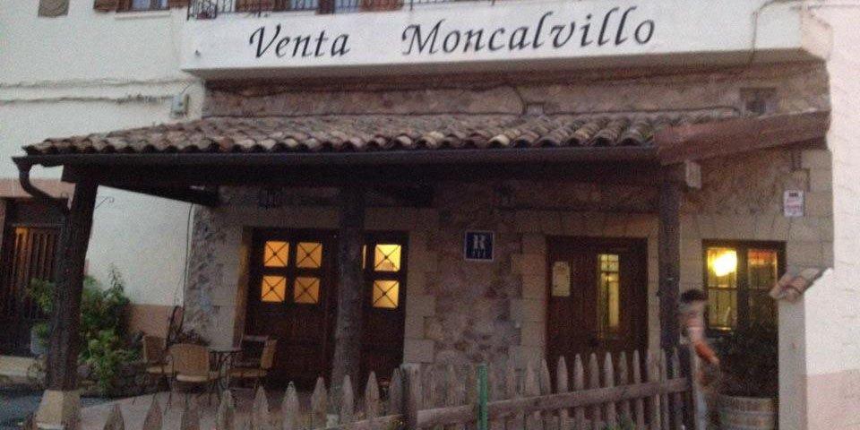 Venta Moncalvillo: lujo gastronómico al alcance de todos los bolsillos