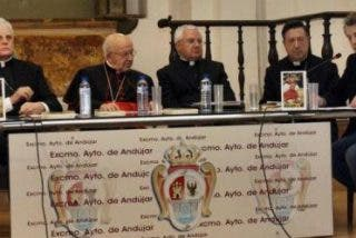 """Carlos Amigo:"""" Estepa aguantó sobre sus espaldas la sangre de los atentados terroristas"""""""