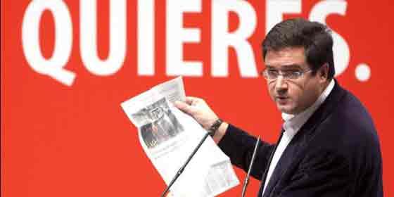 """López defenderá propuestas sin """"cargar"""" contra el Gobierno como hizo el PP"""