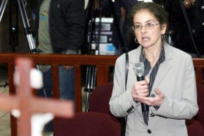 Lori Berenson regresará a EEUU gracias a un permiso penitenciario