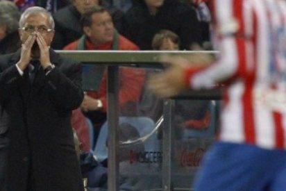 """Miguélez carga contra el todavía entrenador del Atlético: """"Los cambios de Manzano en el partido son sospechosos de mala intencionalidad"""""""