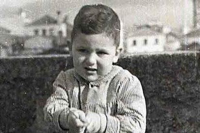 Marianito, el niño que no jugaba con pistolas y llegó a ser presidente