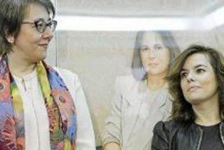 """Carlos Herrera: """"Carmen Martínez Castro ha hecho que Mariano Rajoy parezca Cary Grant"""""""