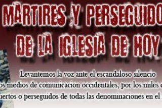 26 agentes pastorales católicos asesinados en 2011