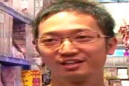 Masanobu Sato, campeón mundial de masturbación, es japonés y tiene novia
