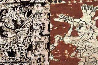 'Pinchan' la tesis de que los mayas predijeron el fin del mundo en 2012