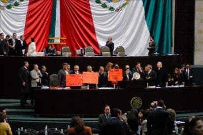 Los diputados mexicanos aprueban una reforma en materia de libertad religiosa