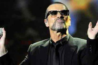George Michael, al borde de la muerte por una neumonía