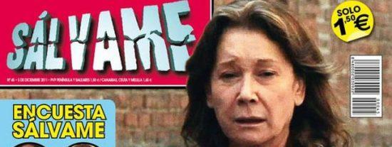 """Las incoherencias de Mila Ximénez: Regresa a 'Sálvame' pero dice que se va por """"dar cobertura a delincuentes morales"""""""