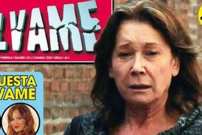 Se confirma que Mila Ximénez es la 'traidora' de 'Sálvame' pero: ¿Dónde está? ¿La han echado del programa?