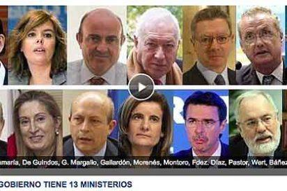 ¿Ha elegido Rajoy un buen equipo?