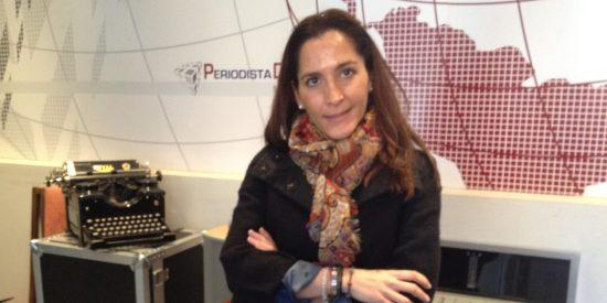"""Mónica Figuerola: """"La Rioja es la gran desconocida en cuanto a su diversidad natural"""""""