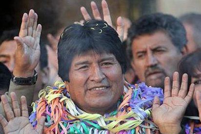 El indigenista Evo Morales pierde la confianza del pueblo boliviano