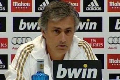 """Mourinho: """"Si este Real Madrid jugara otra liga, la ganaría fácil"""""""