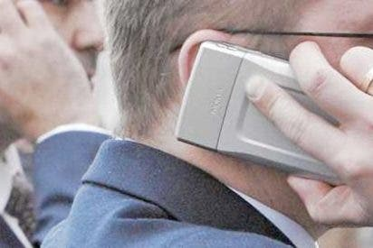 "Obispo paraguayo anatematiza a los teléfonso móviles por ""pecaminosos"""