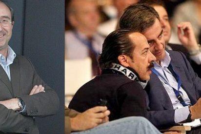 """Pedro Muelas, ex director de Levante: """"No he hablado con Álvaro Pérez en mi vida"""""""