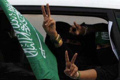 """Si las mujeres sauditas conducen """"aumentará la prostitución"""""""