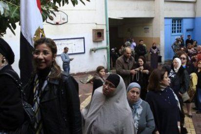 Egipto prohíbe las pruebas de virginidad a las mujeres detenidas