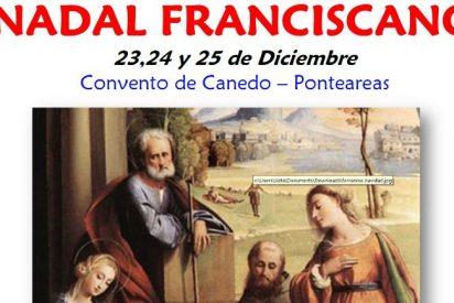 Nadal franciscano para los que están o se sienten solos