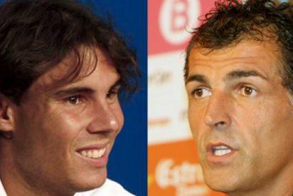 Rafa Nadal y su tío venden sus acciones del RCD Mallorca