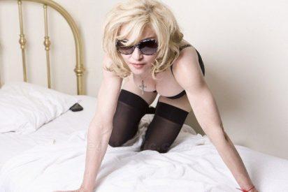 Detenido en España el fan de Madonna que filtró a la Red su nuevo disco