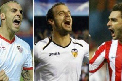 Se busca delantero español para defender título continental